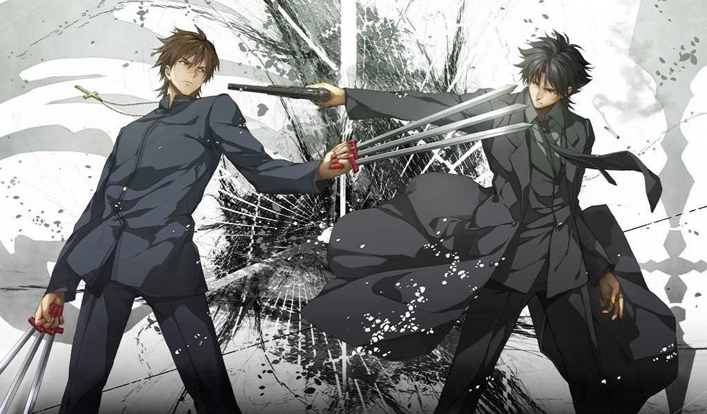 Types of Anime