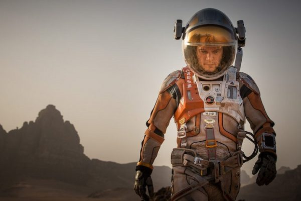 Must-see space movies