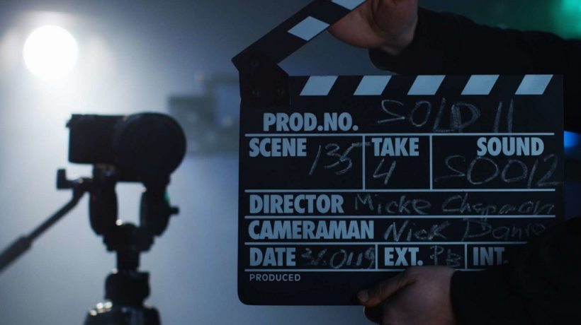 Successful Film and TV Extras Do These 5 Simple Things