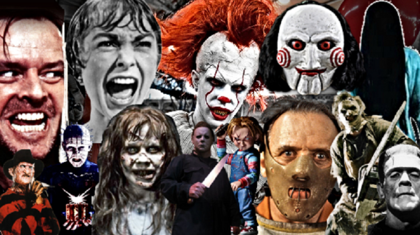 The 10 worst horror movies since 2000