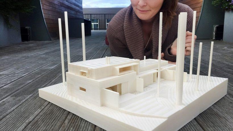 Tips for preparing a digital model for 3D printing